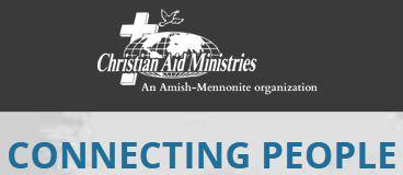 Christian Aid Ministries -- logo