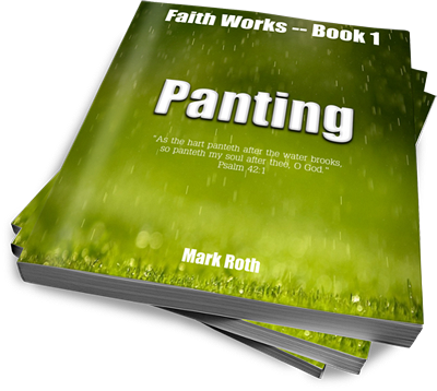 test ebook cover for Mark Roth's new book